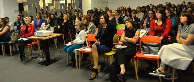 Conferinta MAMA - Editia Cluj