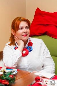 Carmina Nicolescu