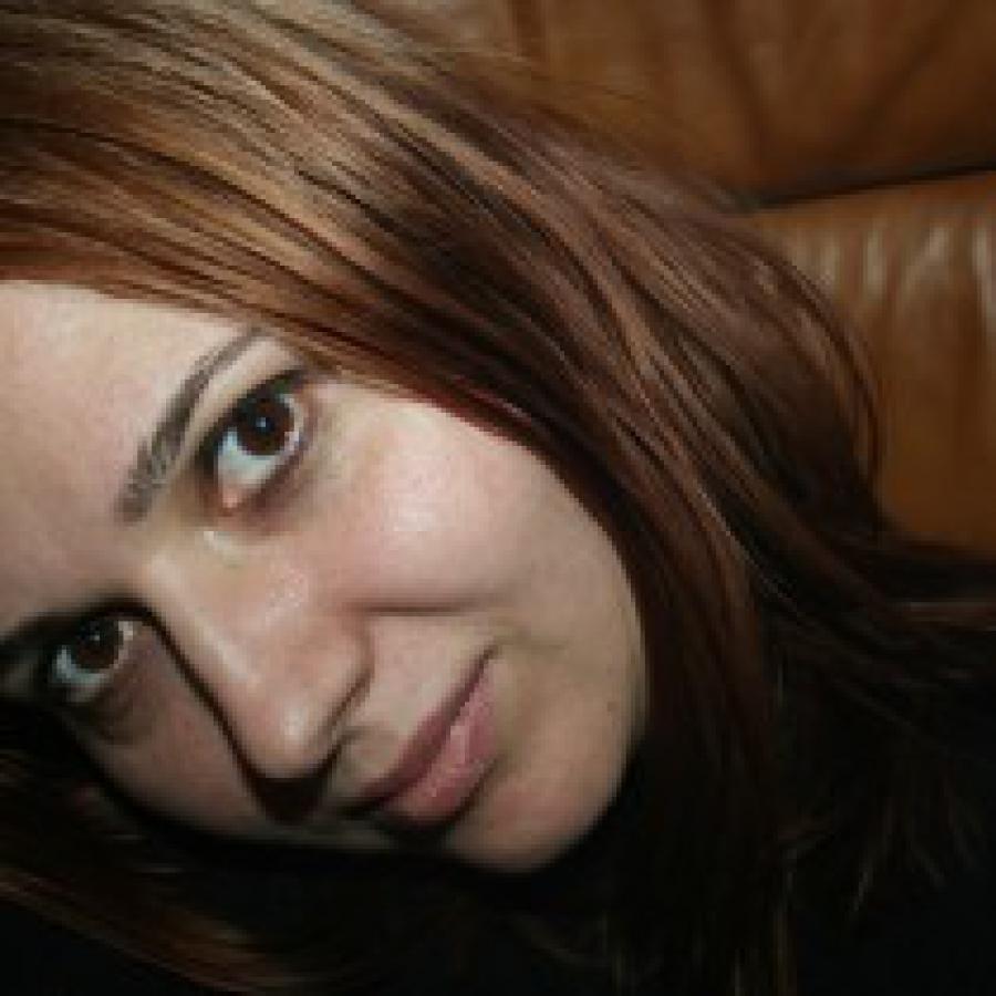 Liana Oteleanu