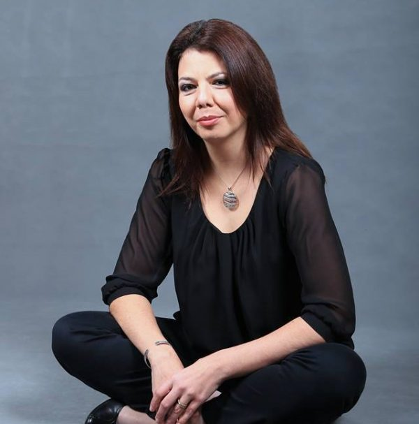 Iulia Barbu