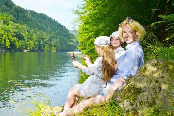 Mamă, Soție, Prietenă, Femeie - Partea I