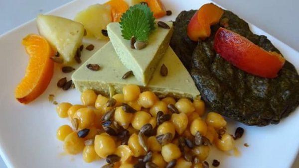 Bună stare și mâncare- Marciana Slavu