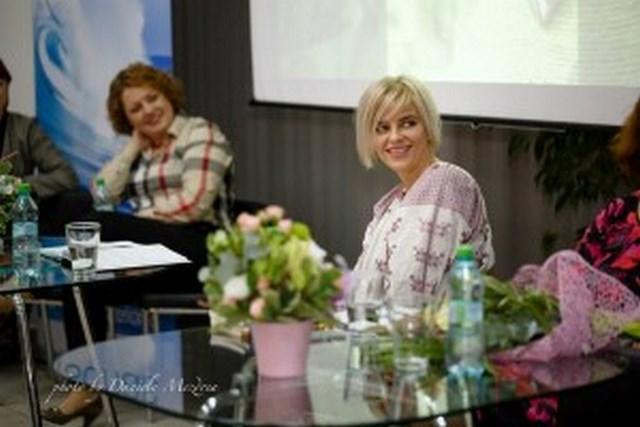 Conferinta M.A.M.A. Editia I - Brasov