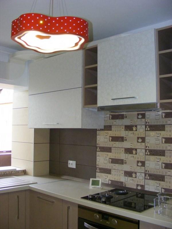 Arhitectură. Amenajarea Bucătăriei