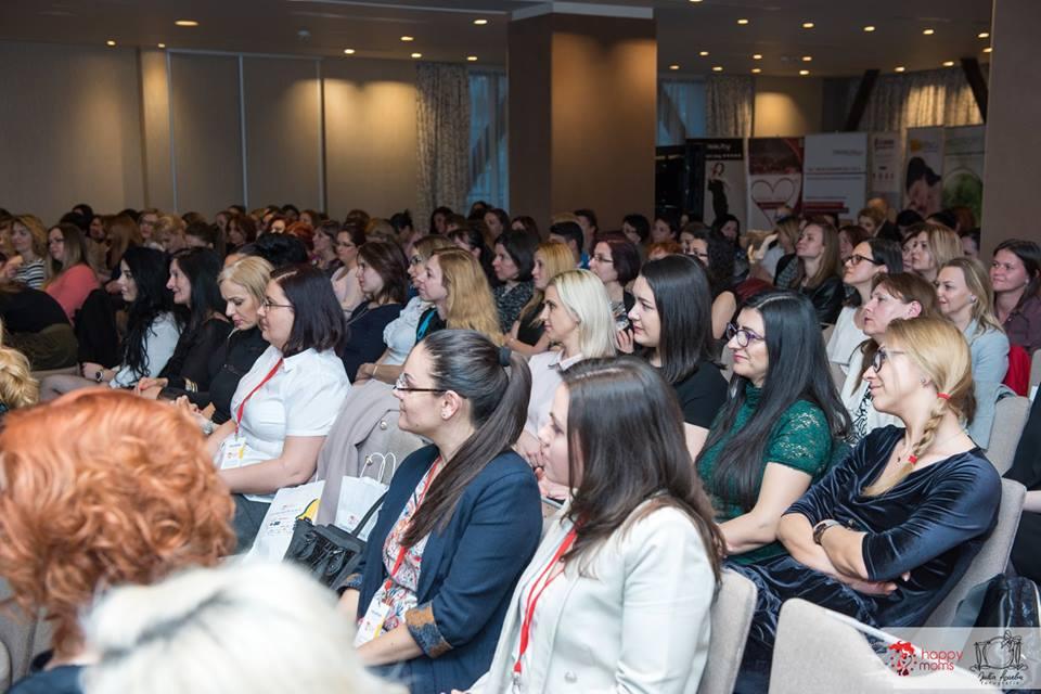 Conferinta Motivationala MAMA - Editia A II-A - Brasov