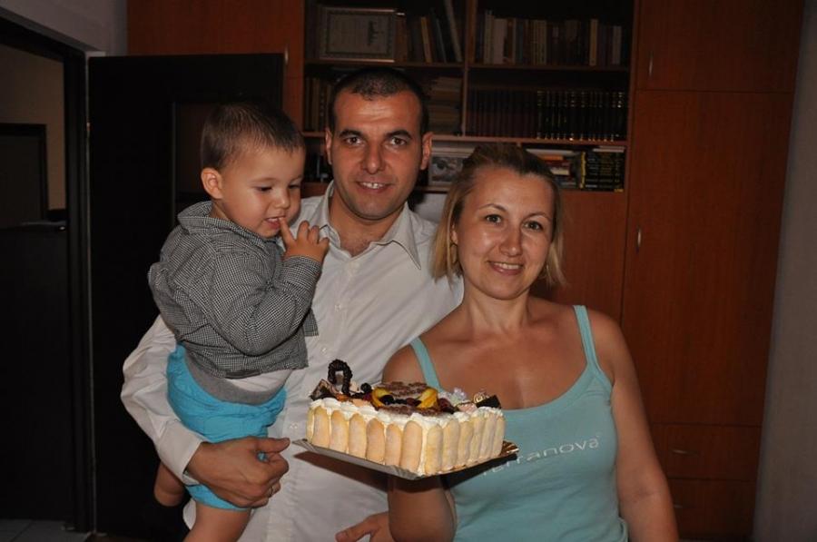 Snooker, Antreprenoriat, Familie